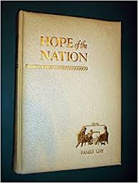Hope of the NATION: Nelson Beecher Keyes and Edward Felix Gallagher:  Amazon.com: Books