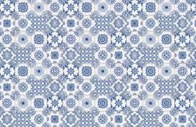 blue tile texture. Simple Texture Papier Peint Fresque Carrelage Portugais Bleu Et Blanc  Murals Wallpaper Inside Blue Tile Texture