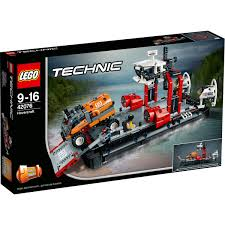 Lego Technic Hovercraft 42076 Big W