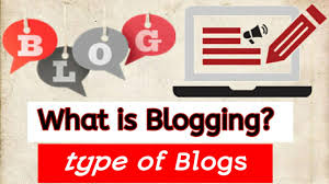 Image result for get information on all kinds of blogs pics