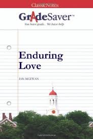 enduring love essays gradesaver enduring love ian mcewan