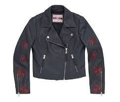 andrew marc ryan leather jacket andrew marc scarlett leather jacket