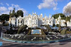 a ranking of every ride at disneyland