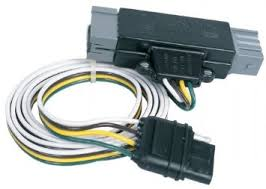 cheap ford trailer wiring ford trailer wiring deals on line get quotations · hopkins 40305 litemate vehicle to trailer wiring kit pico 6878pt 1991 1994 ford