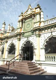 Abdul Gafoor Mosque Little India Singapore Stock Photo (Edit Now) 1010911105