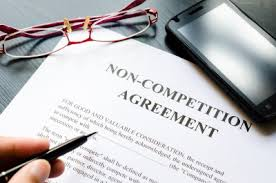 What Is Proper Consideration For Texas Non Compete