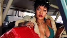 Media posted by Rihanna