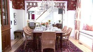small country dining room ideas. Dining Room Decorating: From Everyday To Holiday Small Country Ideas