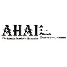 AHAI - A Hora Alemã Intercomunitária / Die Deutsche Stunde der Gemeinden