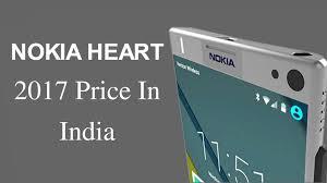 nokia smartphone 2017 price. nokia heart 2017 price smartphone s