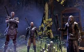 Eso Height Chart Character Height Reference During Design Elder Scrolls Online