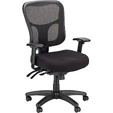 tempur pedic tp8000 mesh computer and desk office chair black fixed arm buy matrix mid office chair