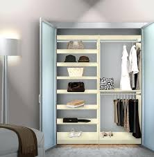 hanging closet shelves closet system with shelving a wood closet shelving built in hanging closet organizer