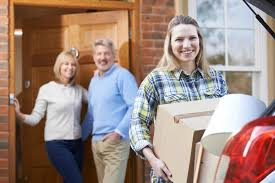 Study Says 26 Of Millennials Plan To Move Back Home After College