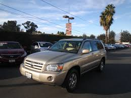 Sold 2007 Toyota Highlander w/3rd Row in Corona