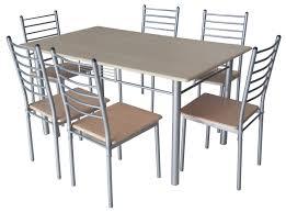 Tables De Cuisine Pliantes Good Habitat Table Pliante El Aparador