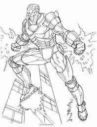 Small Picture Get This Printable Ironman Coloring Pages 87141