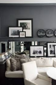 Small Picture Paint it Black 15 Bold and Beautiful Dark Walls DesignSponge