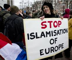 Image result for muslim invasion eu