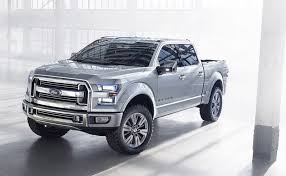 2015 ford f 150 atlas. Unique Ford 2016 Ford Atlas Review And Design Throughout 2015 F 150