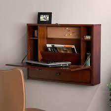 Le bureau escamotable - décisions pour les petits espaces - Archzine.fr