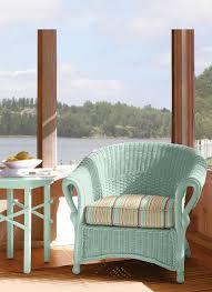 wicker chair wicker chair