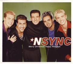 merry christmas and happy holidays nsync. Unique Happy NSYNC  Merry Christmas Happy Holidays CD At Discogs With And Nsync Y