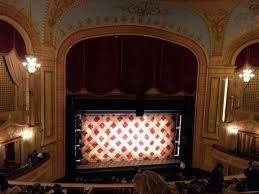 Forrest Theater Philadelphia Seating Chart Forrest Theater Virtual Seating Chart 2019