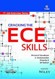Cracking the ECE Skills (English Edition) eBook: Shriram K Vasudevan, C.  Vivekanandan, Priyanka A, DP Kothari: Amazon.de: Kindle-Shop