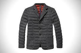18 Best Blazers & Sport Coats for Men | HiConsumption & Scotch and Soda Quilted Blazer Adamdwight.com