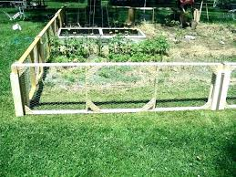 wire garden fence. Short Garden Fence Simple Ideas Low This Is  An Example . Wire