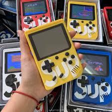 Máy chơi game cầm tay 400 Game - Home