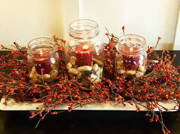 Things To Put In Jars For Decoration 100 Thrifty Mason Jar Centerpieces That Look Simply Amazing Ritely 96