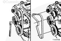 3126 cat engine belt diagram wiring diagram expert how do you change the alltenator belt 3126 cat engine belt diagram