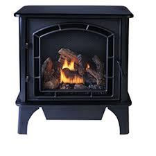 cedar ridge hearth 1 000 sq ft dual burner vent free natural gas or