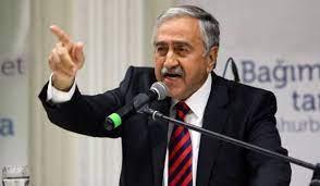 Mustafa Akıncı'dan 'Türkiye'ye biat etmem' açıklaması - DÜNYA Haberleri