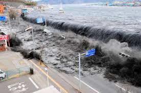 natural disasters in central asia thousands yearly but little earthquake tsunami me own the triple disaster s impact on impact on the world