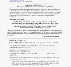 Seven Benefits Of Resume Summary For Career Change That May