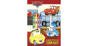 Lightning Fast by Walt Disney Company