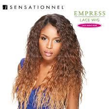 Sensationnel Empress Lace Wig Kayla Dxr4633