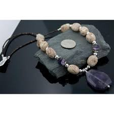 large authentic navajo native 925 sterling silver boulder turquoise and amethyst native american necklace all products charlene little 390601692823