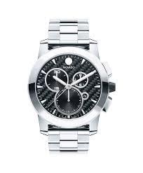 movado men s vizio watch collection movado us movado us movado vizio0606551 men s 44 5 mm bracelet chrono front view