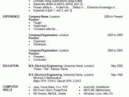 How to Email Your Resume to Get More Job Offers  Examples