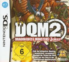 In dragon warrior monsters, enter terry's wonderland, a magical place of kings, monsters and magic spells. Dragon Quest Monsters Joker 2 2010 Nintendo Ds Box Cover Art Mobygames