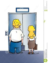 people in elevator clipart. royalty-free stock photo people in elevator clipart u