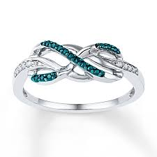 infinity ring. hover to zoom infinity ring
