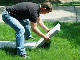 Catchy Ideas For Installing Patio Pavers How To Build A Paver How To Install Pavers In Backyard