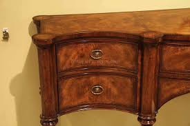 Hallway Console Cabinet Narrow Mahogany Sideboard For Dining Room Great Console Table