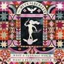 What a Terrible World, What a Beautiful World [Bonus Tracks] [LP]