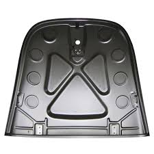 Trunk Lid - Coupe for 1939-40 Ford Cars   Dennis Carpenter Ford Restorations
